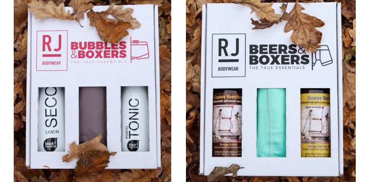Beers Bubbels en Boxers