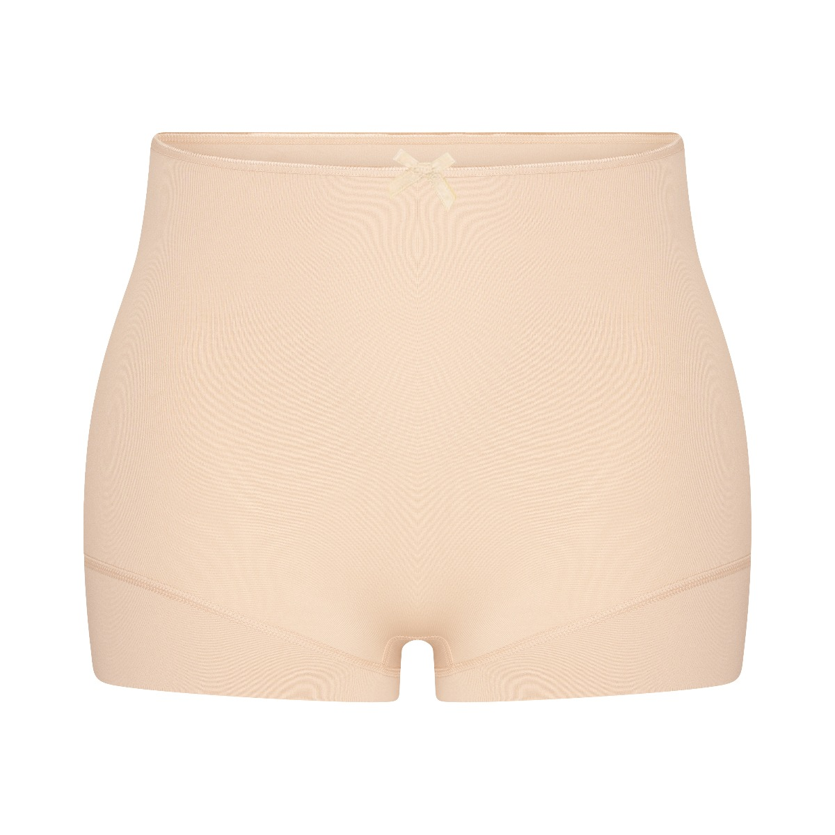 RJ Pure Color Dames Short Extra Hoog Nude XL