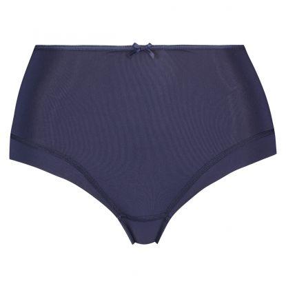 RJ Pure Color Dames Maxi Slip