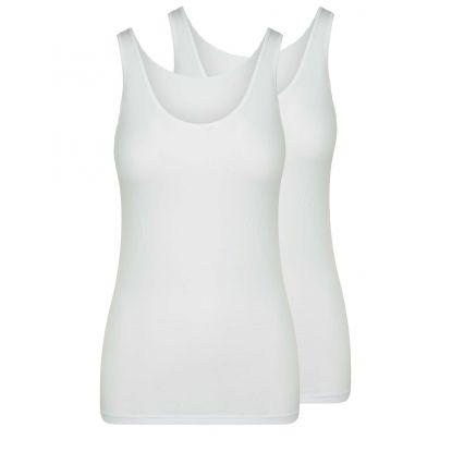 RJ Everyday 2-Pack Domburg Dames Hemd