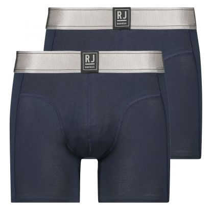 RJ Good Life Rome 2-Pack Heren Boxershort