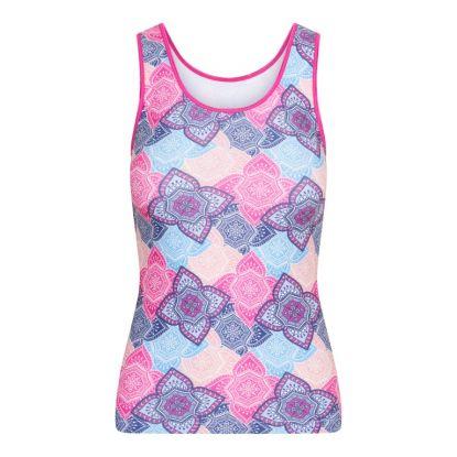 RJ Pure Color Shirt Ibiza