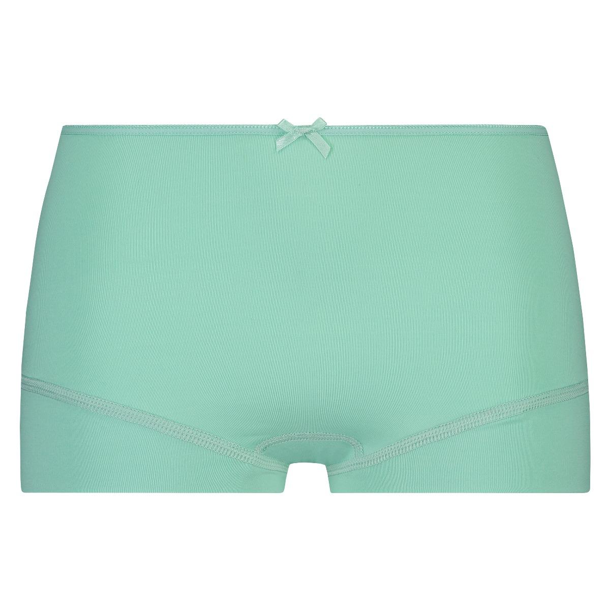 RJ Pure Color Dames Short Mint M