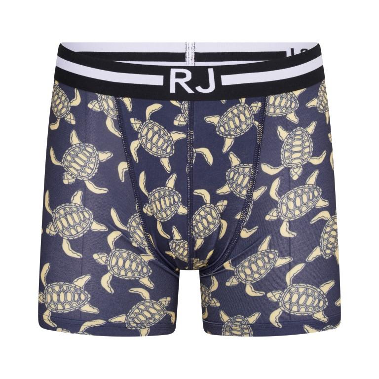RJ Pure Fashion Heren Boxershort Turtles S